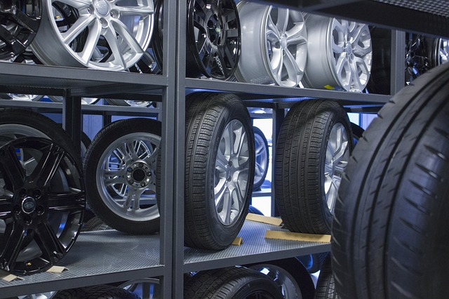 How to Take Care of Your Tires—Tips from Your Friendly Neighbourhood Mechanic